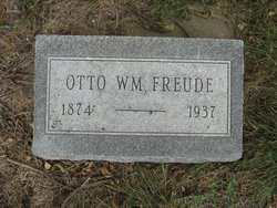 Otto William Freude