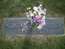 Dora <I>Buehler</I> Bentzinger