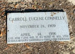 "Carroll Eugene ""Sonny"" Connelly"