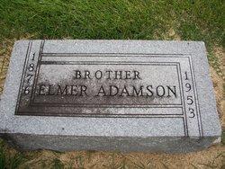 George Elmer Adamson