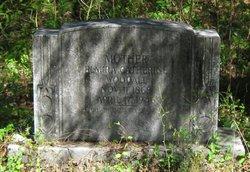 "Elmira Catherine ""Myra"" <I>Phillips</I> Woodall"