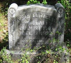 Sarah Elizabeth Woodall