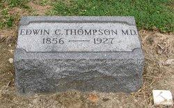 Edwin C Thompson, MD