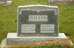 William Charles Gillis