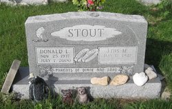Donald Lloyd Stout