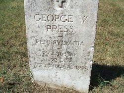 George Washington Press