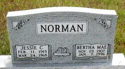 Bertha Mae Norman
