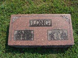John D Long