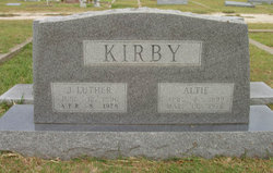 J. Luther Kirby