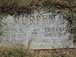 Emma G. Murphy