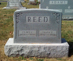 Franklin Pierce Reed