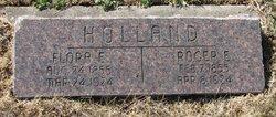 Roger E Holland