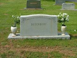 "Claude McCoy ""Mike"" Dusenbury"
