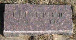 Lila N Holland