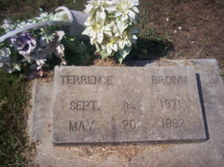 Terrence Brown