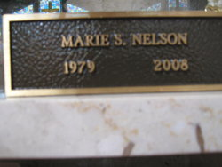 Marie S. Nelson