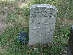William Henry Earl