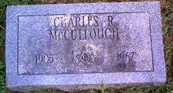 Charles R. McCullough