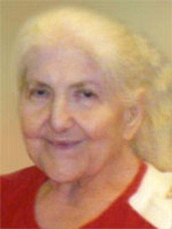 Shirley Ann Gilbert