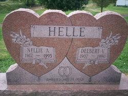 Delbert V. Helle