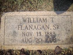 "William Thomas ""Tom"" Flanagan, Sr"