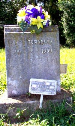 Earl Townsend