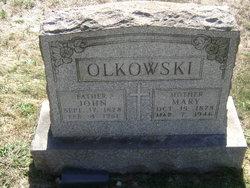 Mary Olkowski