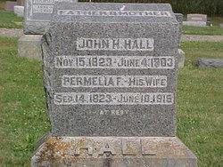 John Henry Hall, Sr