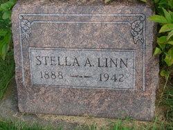 Stella Amelia <I>Jacobs</I> Linn