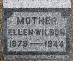 Ellen Elizabeth <I>Emery</I> Wilson