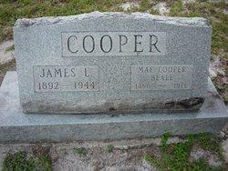 Mae Cooper Beale