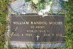 William Randol Moody
