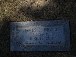 James E. Neville