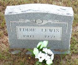 Eddie Lewis