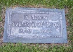 George W. Covington