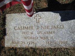 Casimir J. Niejako