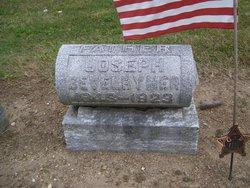 Joseph E Bevelhymer
