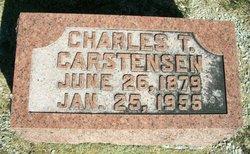 Charles T Carstensen