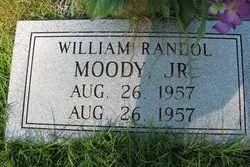 William Randol Moody, Jr