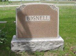 Fredrick Bignell