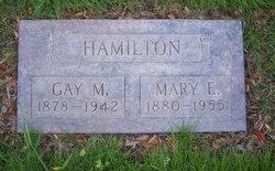 Guy M. Hamilton