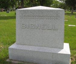 Henry Bignell