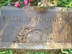 Billie Marie Boudinot