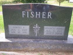 Lowell B. Fisher
