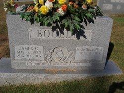 James C Bouldin