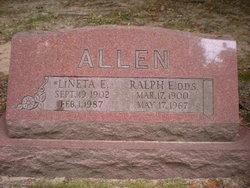 Ralph E. Allen