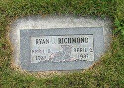 Ryan J Richmond