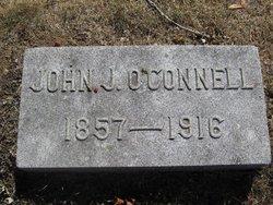 John J. O'Connell