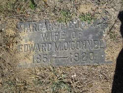 Margaret O'Connell