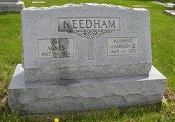 Harmon Needham